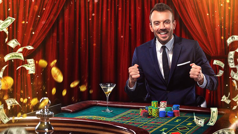 Самые лучшие казино Украины принимающие гривны