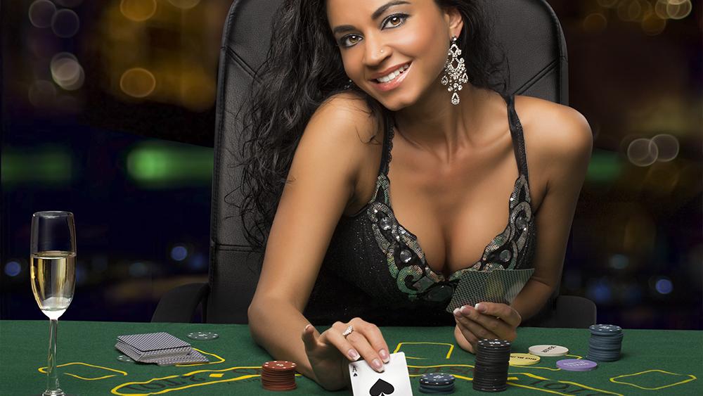 Самые интересные и популярные азартные игры в онлайн казино
